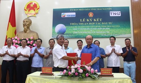 thai nguyen hon 176ha lam khu the duc the thao cong cong