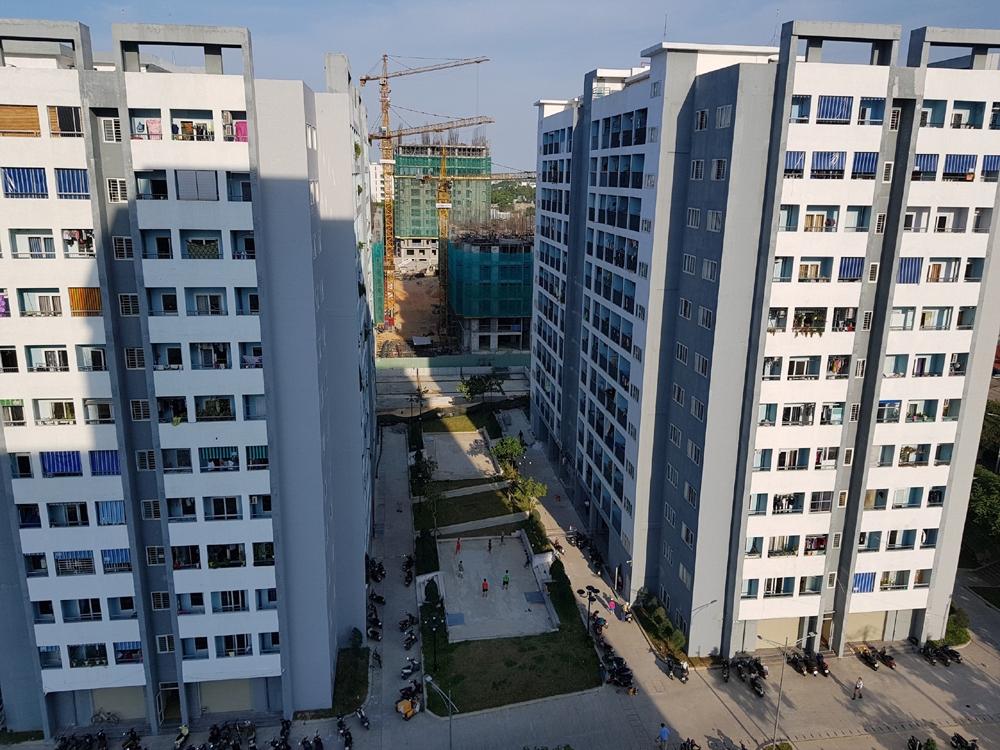 Đà Nẵng: Gỡ vướng cho các dự án nhà ở xã hội