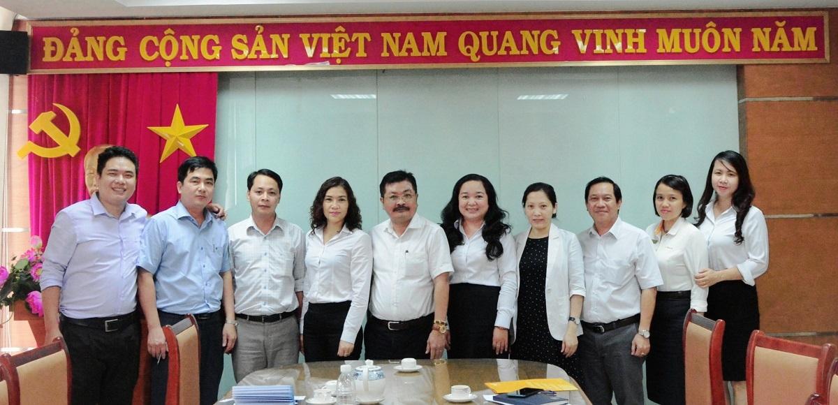 Cục Công tác phía Nam nâng cao chất lượng thủ tục hành chính