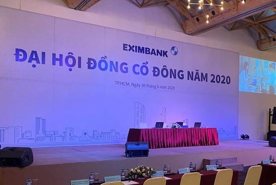 smbc hoi thuc eximbank to chuc dai hoi dong co dong bat thuong nam 2019 lan thu hai