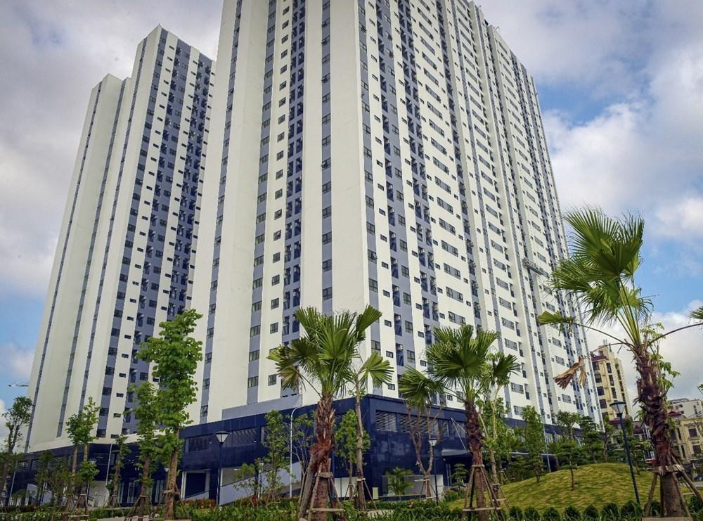 Lý và tình trong việc cải tạo, xây dựng lại các chung cư cũ xuống cấp tại Hải Phòng