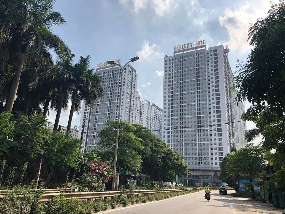 Thị trường bất động sản hậu Covid-19: Đang điều chỉnh mạnh, gỡ nhiều nút thắt