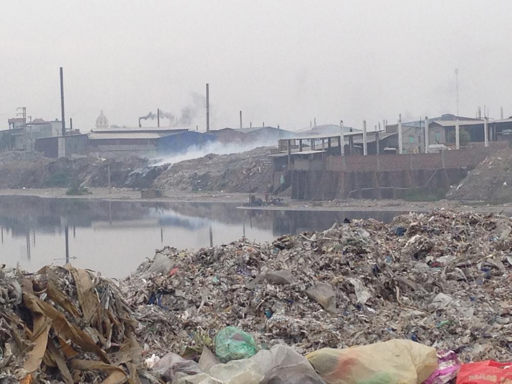 Bắc Ninh: Xử phạt 4 doanh nghiệp sản xuất giấy Kraft