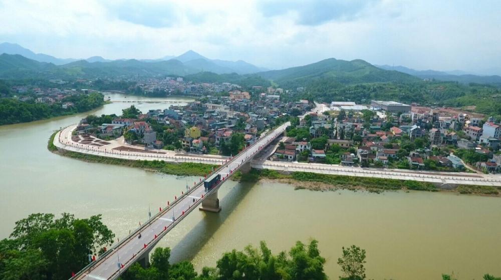 Quảng Ninh: Thị trấn Tiên Yên là đô thị loại IV