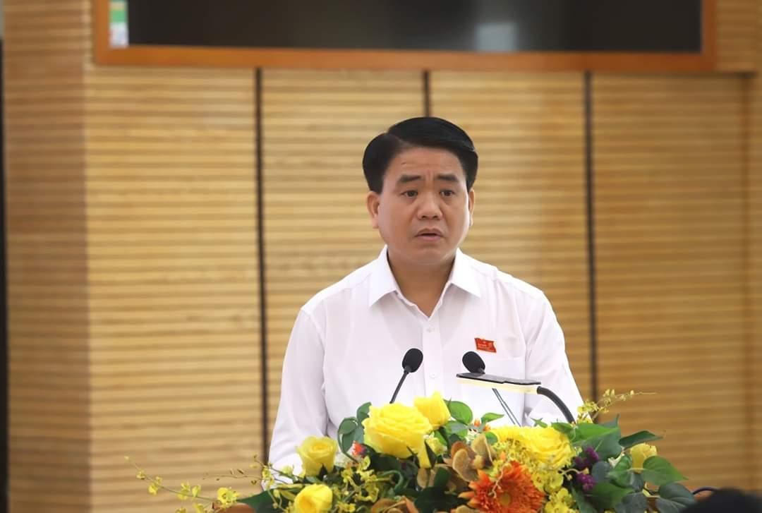 Hà Nội: Áp dụng chính sách có lợi nhất cho người dân khu xử lý rác Nam Sơn