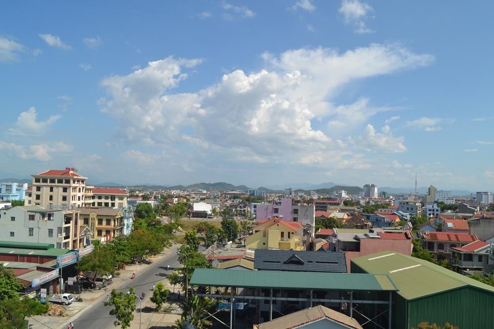 Thừa Thiên - Huế: Kêu gọi đầu tư dự án Khu đô thị hai bên đường Chợ Mai - Tân Mỹ