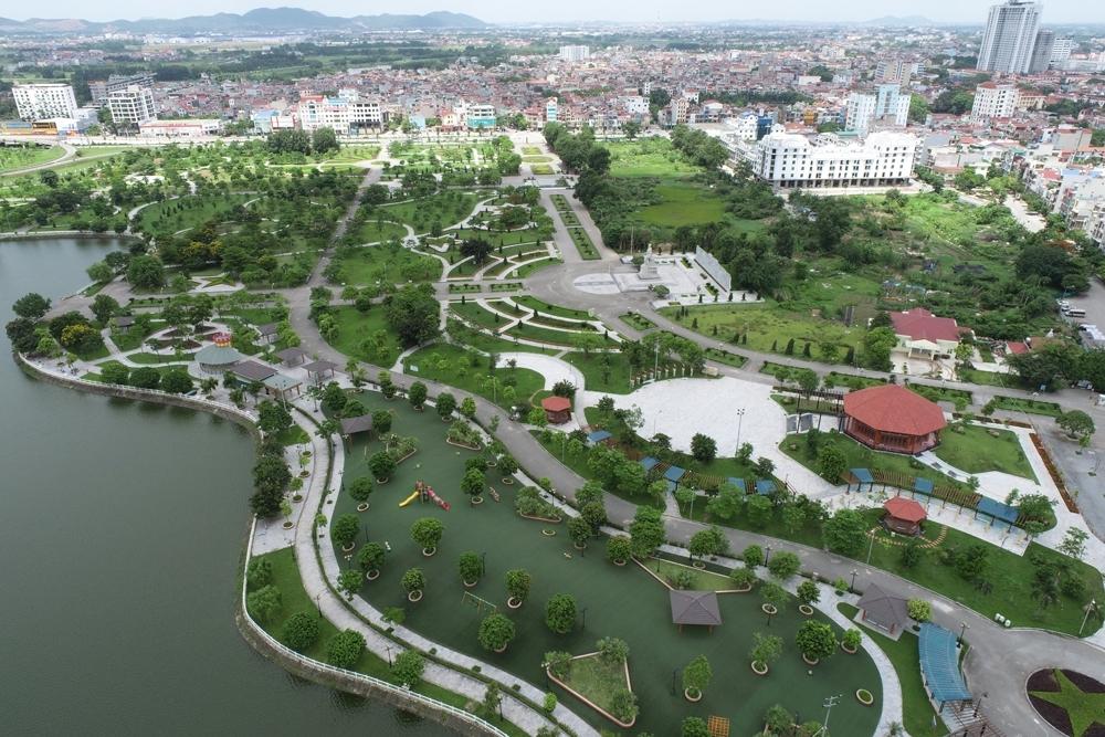 Chủ tịch tỉnh Bắc Giang yêu cầu các Sở, ngành tập trung thực hiện nghiêm Kết luận của Thanh tra Chính phủ