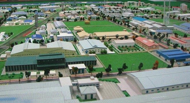 Điều chỉnh, bổ sung quy hoạch phát triển các khu công nghiệp tỉnh Lâm Đồng