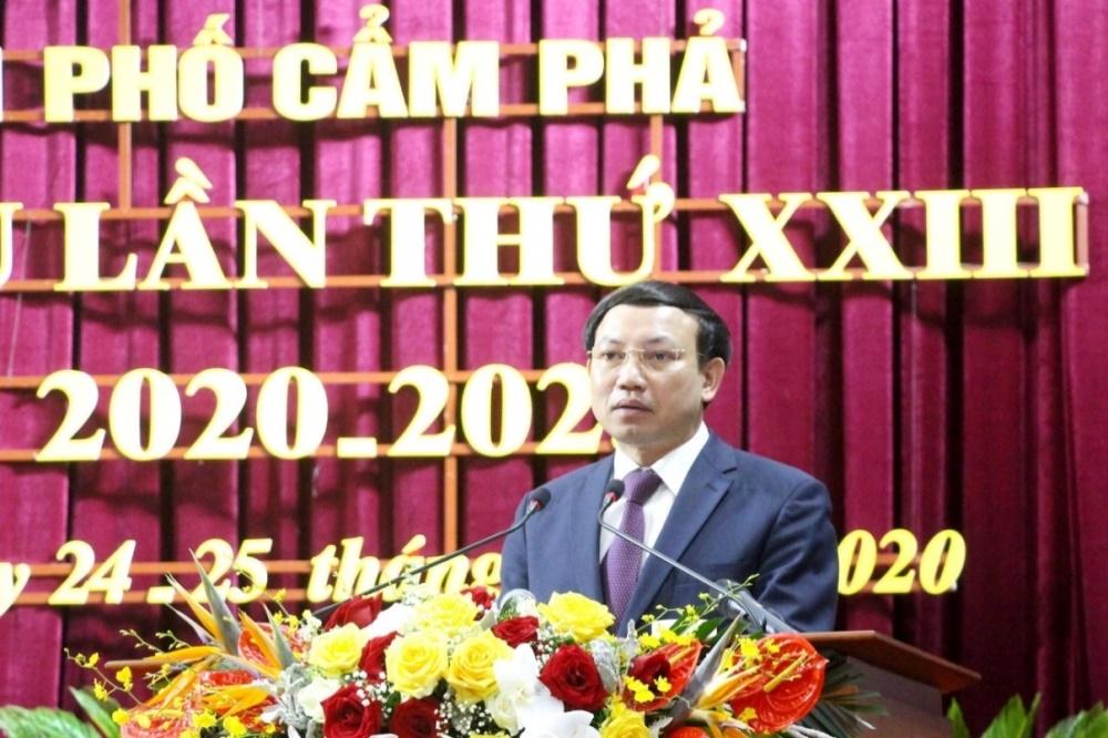Cẩm Phả (Quảng Ninh): Trở thành đô thị loại I vào năm 2025