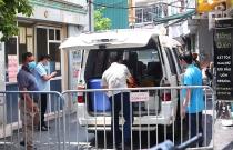 Thêm 9 ca mắc COIVD-19 ở Đà Nẵng và Hà Nội, Việt Nam có 459 ca bệnh