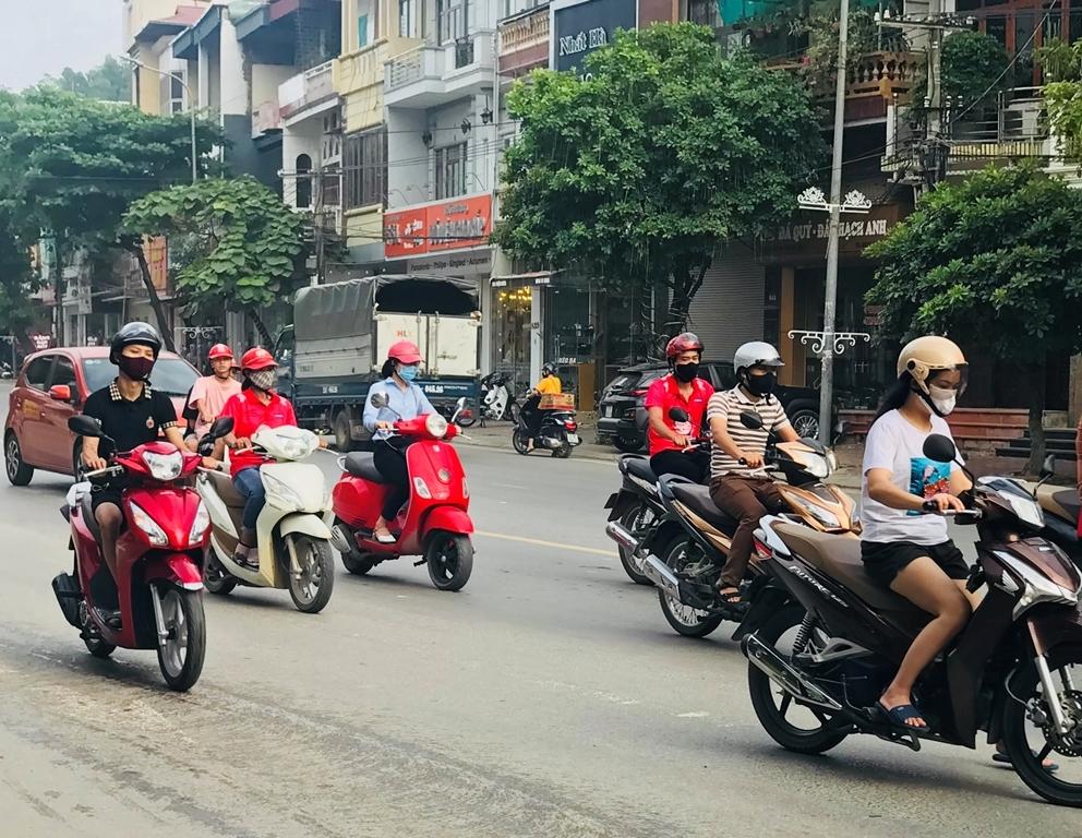 Yên Bái: Chủ động phòng chống dịch trong tình hình mới