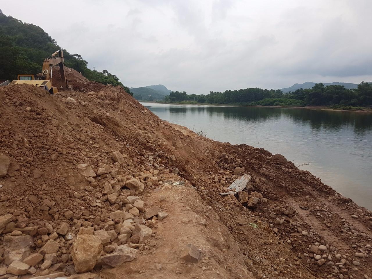 Quảng Ninh: UBND huyện Tiên Yên tiếp thu phản ảnh của Báo điện tử Xây dựng