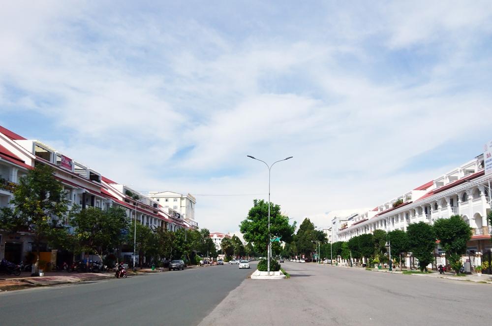Cần Thơ: Cái Răng phấn đấu trở thành Khu đô thị - công nghiệp