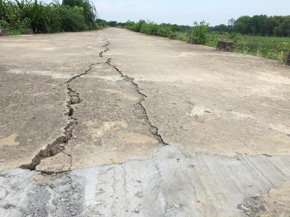 Vĩnh Lộc (Thanh Hóa): Hàng nghìn hộ dân bất an khi đê sông Bưởi xuống cấp trước mùa mưa bão