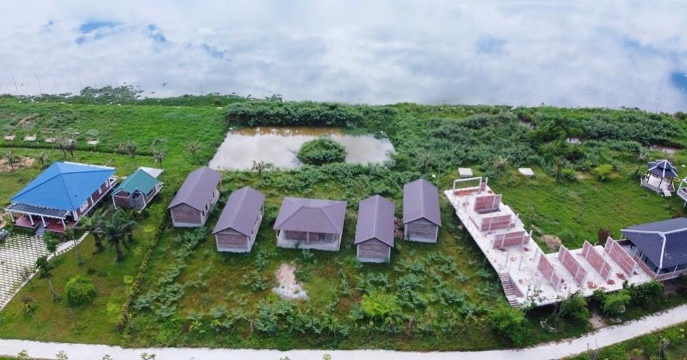 Dự án Go Green Farm xây hàng loạt căn nhà trái phép ở Thừa Thiên – Huế: Trách nhiệm cơ quan quản lý Nhà nước ở đâu?