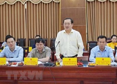 Thành lập Hội đồng cấp Nhà nước xét tặng Giải thưởng Hồ Chí Minh