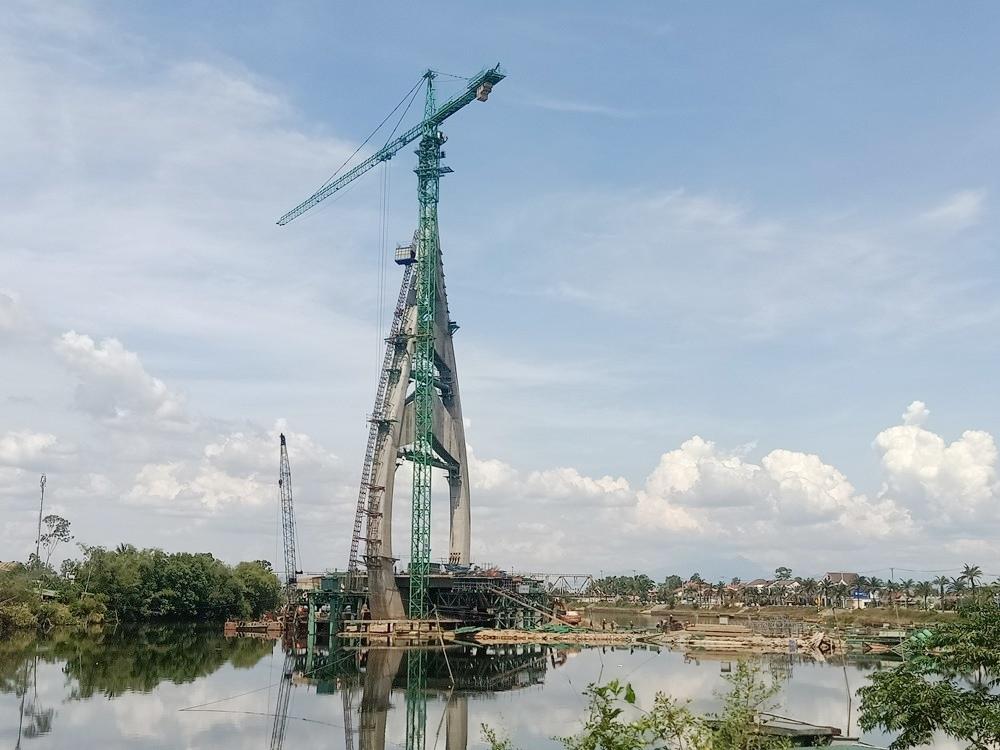 Quảng Trị: Ngành Xây dựng thực hiện nhiều giải pháp góp phần nâng cao chất lượng công trình