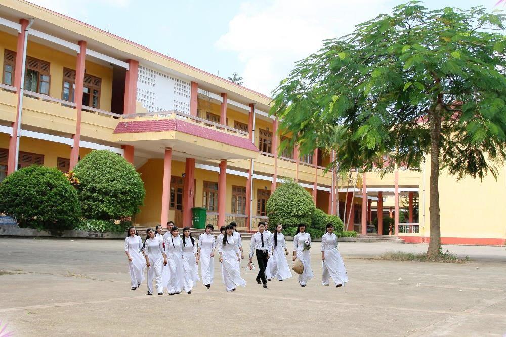 Thái Nguyên: Xây dựng thêm một trường THPT tại huyện Phú Lương