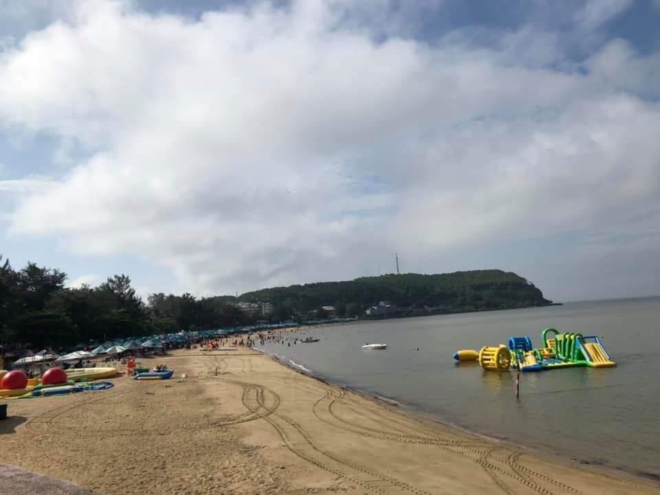 Hải Phòng: Sẽ cải tạo bãi biển công cộng khu IV Đồ Sơn