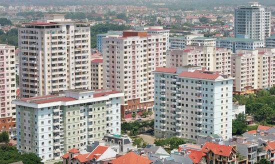 Nguyên tắc bảo trì nhà chung cư đối với chủ đầu tư