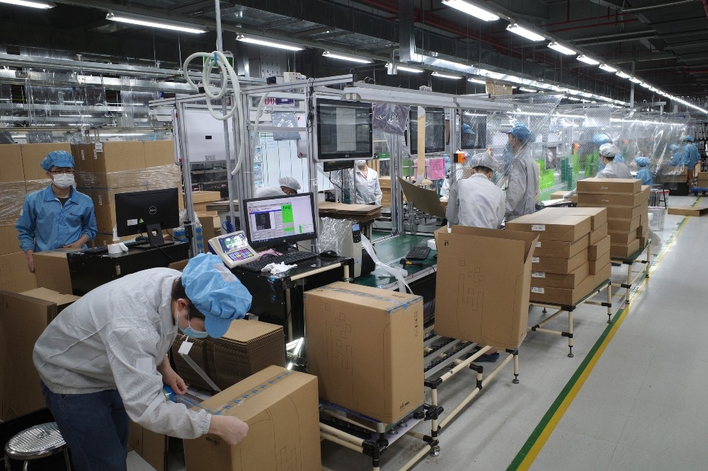 Bắc Giang: 260 doanh nghiệp đã đăng ký hoạt động trở lại