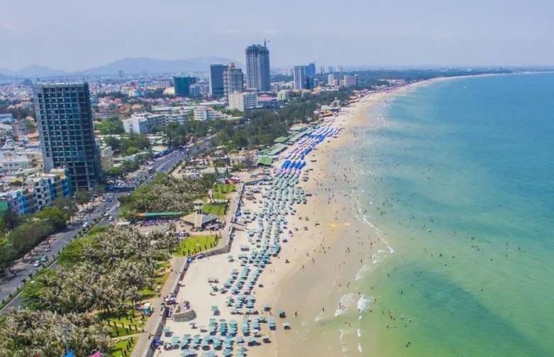 Bà Rịa – Vũng Tàu: Thu hồi 8.000m2 đất để xây dựng căn hộ - khách sạn du lịch 5 sao