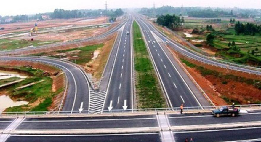 Đảm bảo hoàn thành tuyến cao tốc Bắc - Nam năm 2025