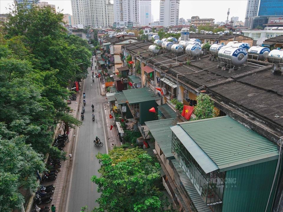 Cải tạo chung cư cũ tại Hà Nội: Các chuyên gia đưa quan điểm và giải pháp
