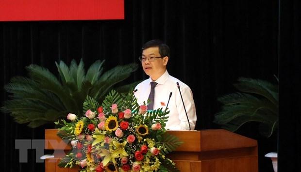 Thủ tướng phê chuẩn Chủ tịch, Phó Chủ tịch UBND 10 tỉnh, thành phố