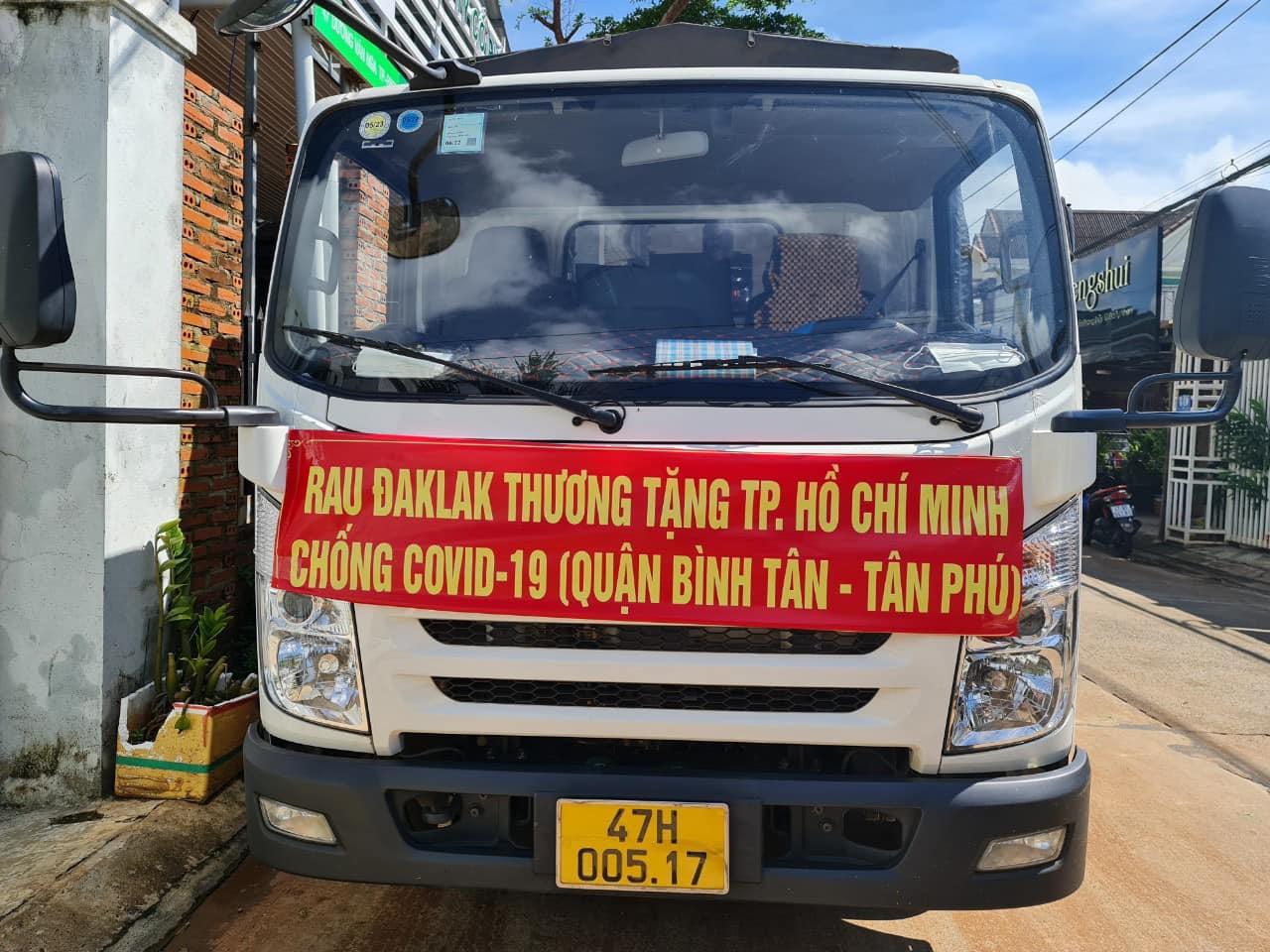 TP Hồ Chí Minh: Tăng cường kiểm tra, xử lý các hành vi vi phạm pháp luật trong hoạt động thương mại và quy định chống dịch