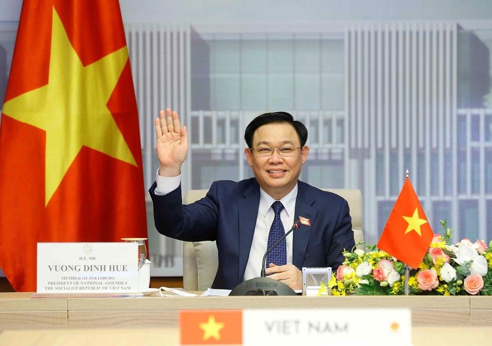 Cần có chiến lược hợp tác phòng, chống Covid-19 và phục hồi kinh tế ASEAN