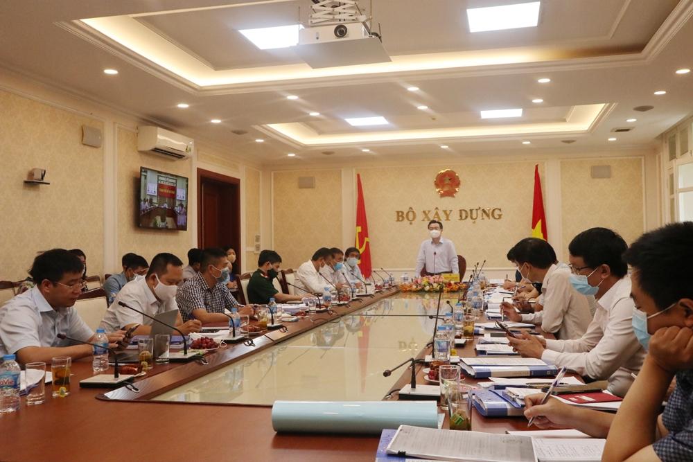 Thẩm định Nhiệm vụ điều chỉnh quy hoạch chung Thành phố Hồ Chí Minh và Nhiệm vụ quy hoạch chung thành phố Thủ Đức