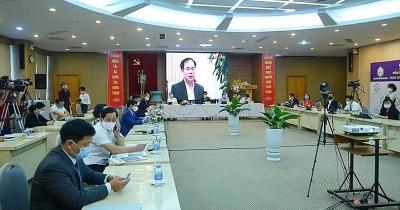Thứ trưởng Bộ Xây dựng Nguyễn Văn Sinh: Sẽ có nhiều dự án bất động sản tạo ra nguồn cung lớn