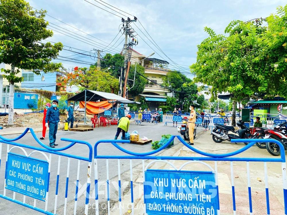 Khánh Hòa: Số ca nhiễm Covid-19 chưa có dấu hiệu giảm