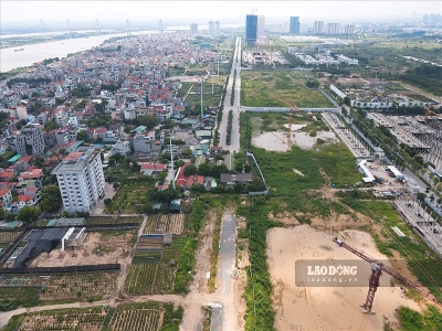 Hà Nội: Kỳ quái tuyến đường 62 tỉ bị