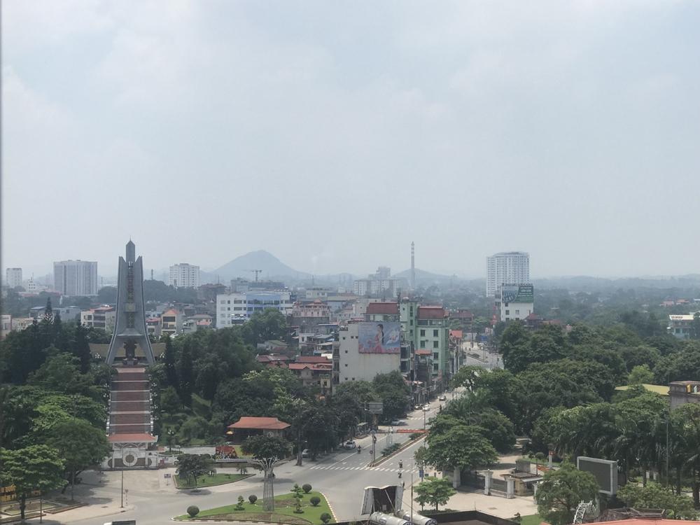 thai nguyen hang loat sai pham tai cac du an bat dong san lon