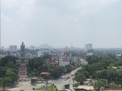Thái Nguyên: Hàng loạt sai phạm tại các dự án bất động sản lớn