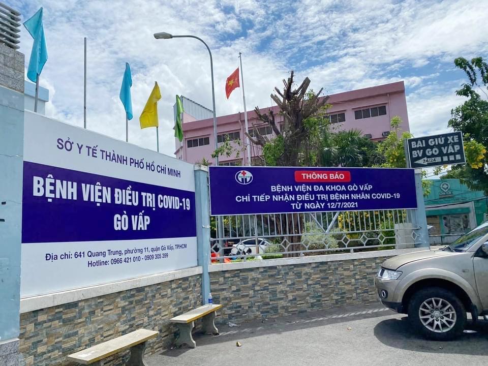 Bệnh viện Gò Vấp có năng lực điều trị như thế nào?