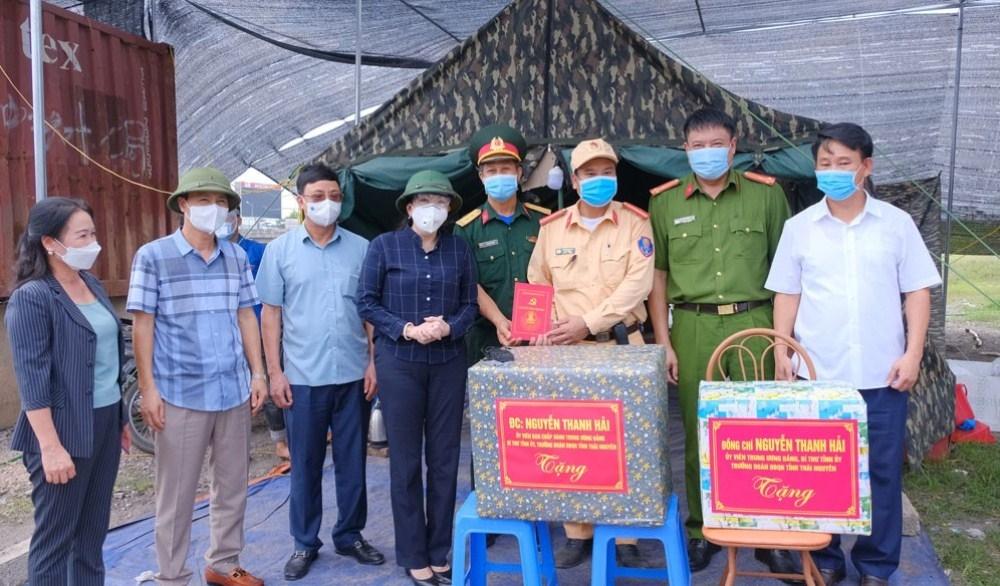 Thái Nguyên: Thực hiện mục tiêu kép tại các khu công nghiệp