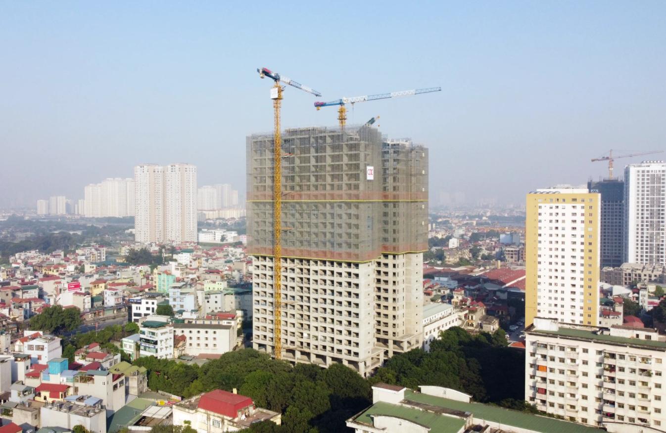 Sở Xây dựng Hà Nội: Dự án Athena Complex Pháp Vân chưa đủ điều kiện mở bán