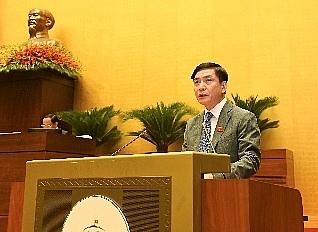 Dự kiến chương trình giám sát của Quốc hội năm 2022: Dẫn dắt lập pháp  thông qua hoạt động giám sát