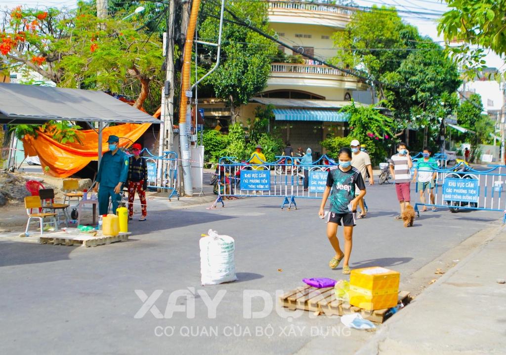 khanh hoa ghi nhan them 71 truong hop duong tinh voi sars cov 2