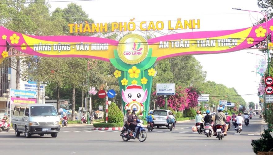 Gần 236 tỷ đồng đầu tư dự án Bố trí dân cư tỉnh Đồng Tháp giai đoạn 2021-2025