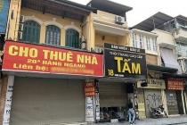 pho thu tuong bo tai chinh phai xem xet lai viec danh thue cho thue nha