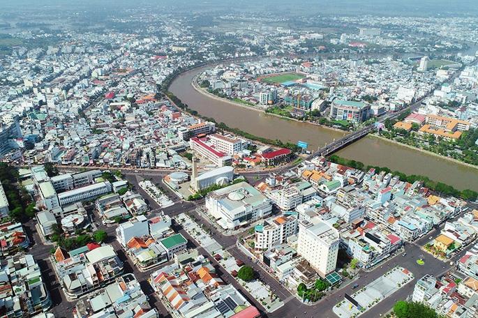 An Giang: Phê duyệt Đồ án Quy hoạch chi tiết xây dựng tỷ lệ 1/500 Khu công nghiệp Vàm Cống