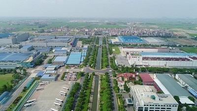 Các KCN Bắc Ninh kỳ vọng sẽ đạt mức tăng trưởng khả quan