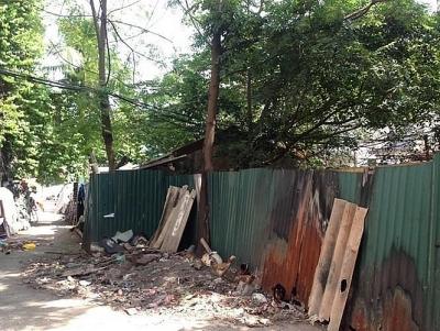 Hà Nội: Cần chấm dứt hoạt động và xử lý những tồn tại liên quan đến Dự án Khu nhà ở và văn phòng làm việc IDC