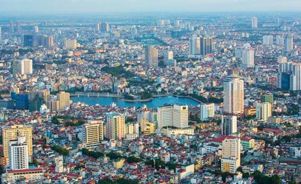 Thanh tra Chính phủ kết luận sai phạm tại hàng loạt chung cư đất vàng Hà Nội
