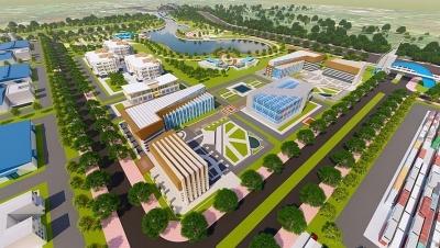 Long An chỉ định nhà đầu tư Dự án đầu tư hạ tầng Khu công nghiệp Nam Tân Tập vì sợ mất thời gian?