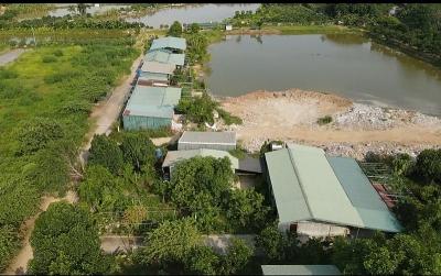 Hà Nội: Ai chịu trách nhiệm khi để xảy ra vi phạm pháp luật về đất đai, trật tự xây dựng?